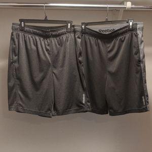Reebok Athletic Shorts Bundle